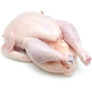 Whole Chicken 1kg