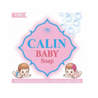 Calin Baby Soap 125g