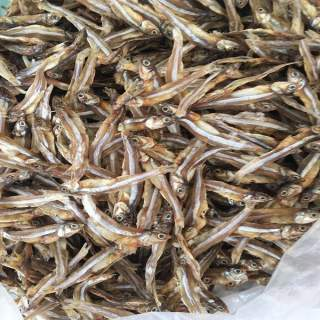 Dried Sprats 100g