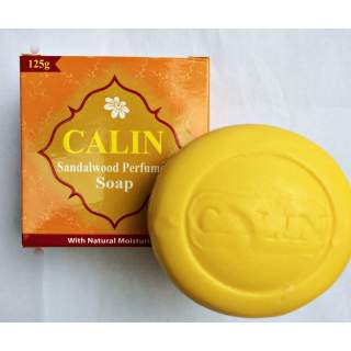 Calin Sandalwood Soap 125g