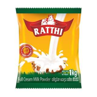 Raththi Milk Powder 1kg