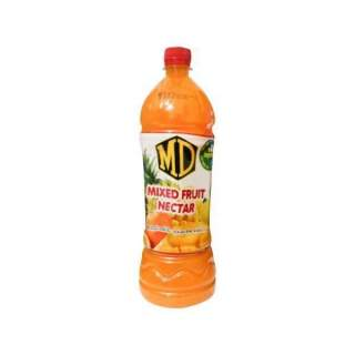 MD Mixed Fruit Nectar 1l