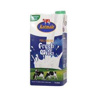 Kotmale Fresh Milk 1ltr
