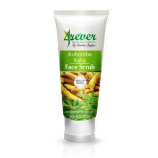4Ever Kohomba Kaha Face Scrub Pack 60g