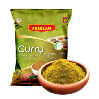 Curry Powder 100g (FREELAN)