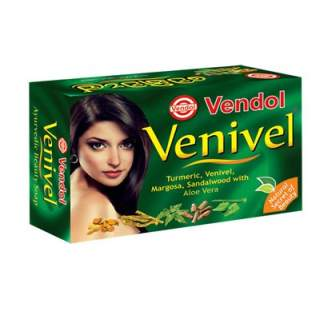 Vendol Venivel Soap 80g